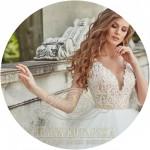 свадебные платья каталог