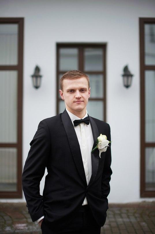 Александр, жених, свадьба 8.02.2014