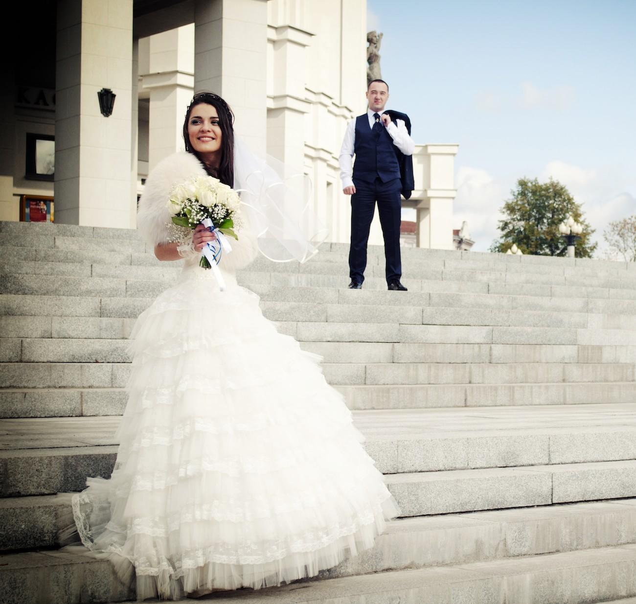 Екатерина, свадьба 27.09.2014