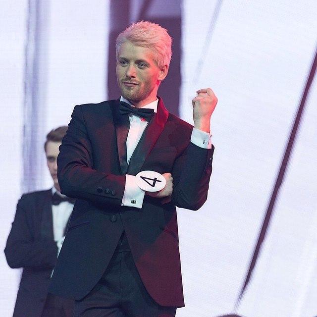 Мистер Беларусь-2014, Ян Маерс