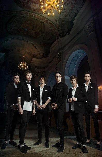 Музыкальная группа,2013