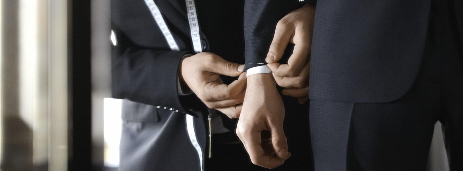 пошив мужских костюмов минск